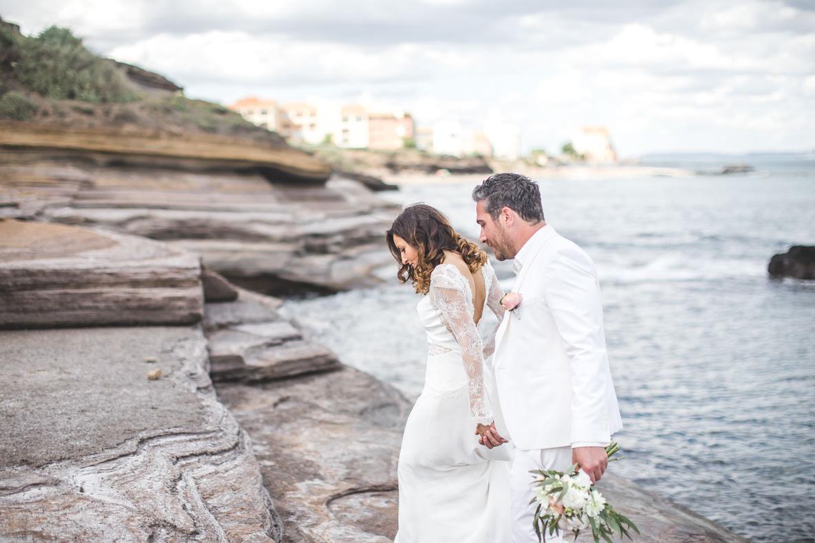 Photographe-mariage-sur-la-plage-Mariage la plage du golf-Age-Hérault-Photographe de mariage lyon-destination-wedding-photographer-south of france-france-sud-de-la-france-lyon