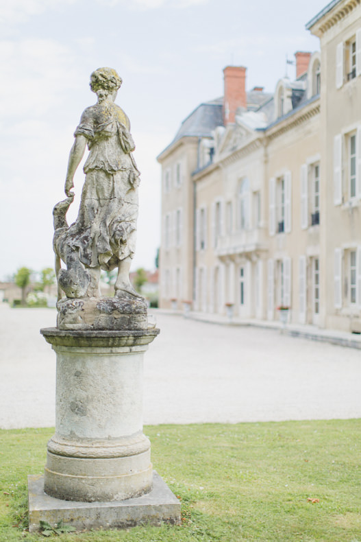 Photographe mariage Chateau de Varennes bourgogne destination wedding photographer france sud de la france lyon